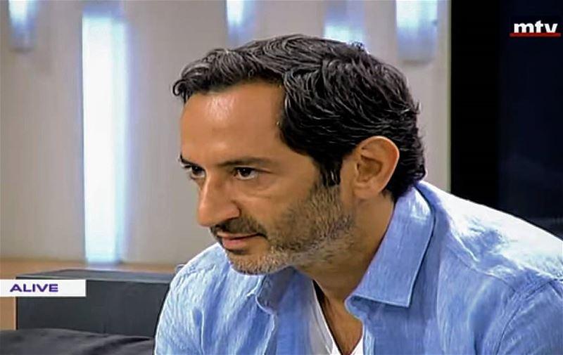 "Presenting ""Musical"" @mtvlebanon Ghassan_Yammine musician edagy ..."
