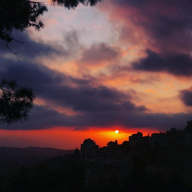 No matter how hard your day was , it will end beautifully. Lebanon ...