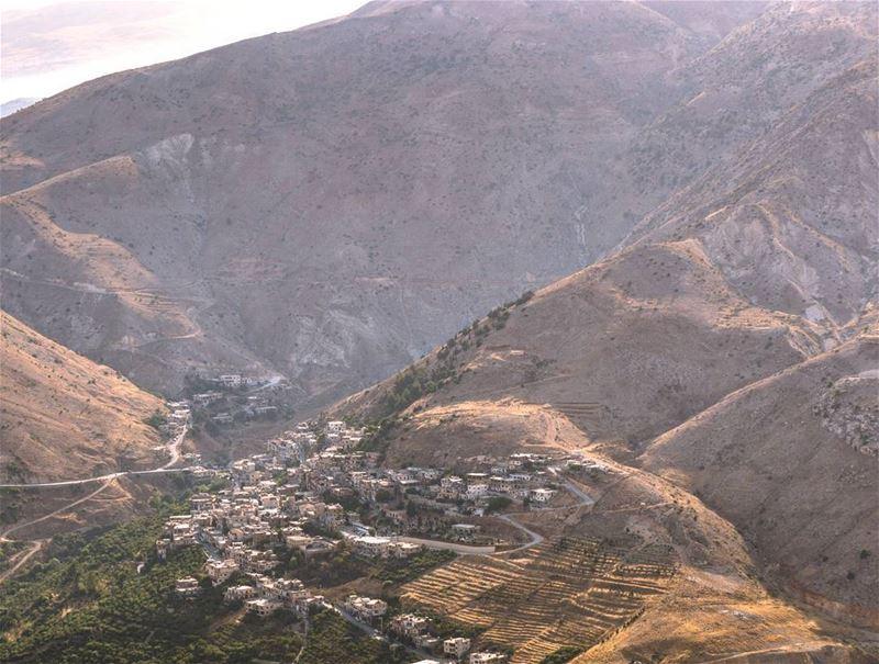 Hiking around Qaa El Rim lebanon vsco ... (Qaa Er Rîm, Béqaa, Lebanon)