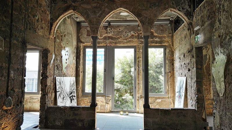 lebanon lebanese art beirut artistic artist healinglebanon ... (Beirut, Lebanon)