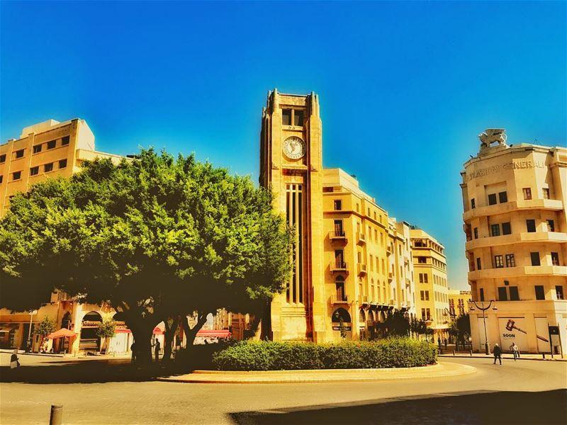 My capital ❤️.... beirut lebanon capital lebanese proudlylebanese... (Beirut, Lebanon)