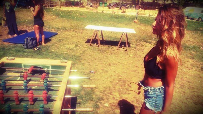 Cant let go of sunny days 🌞 summer summertime summerdays lebanontimes... (The Field Lebanon)