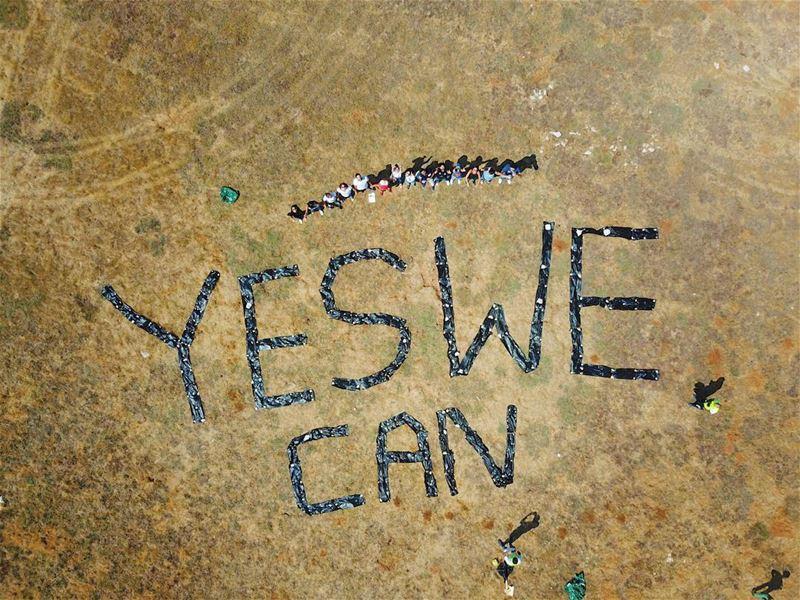 promaxsports yeswecan teambuilding teambonding wellness ... (Al Shouf Cedar Nature Reserve)