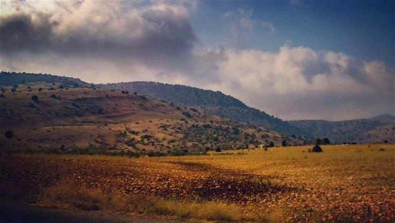 Good morning ... jord_elhermel by @firassafwan Hermel hermel_city ...