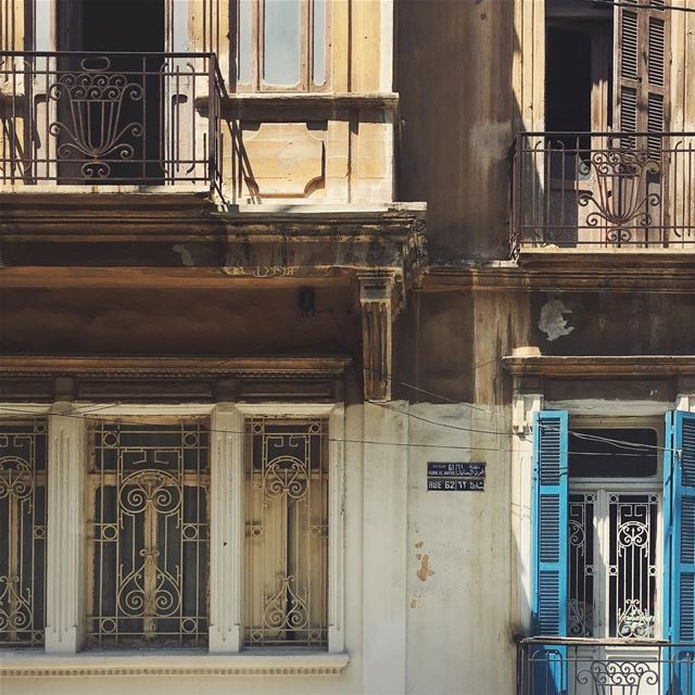 ironwork appreciation🔧 | شارع ٦٢