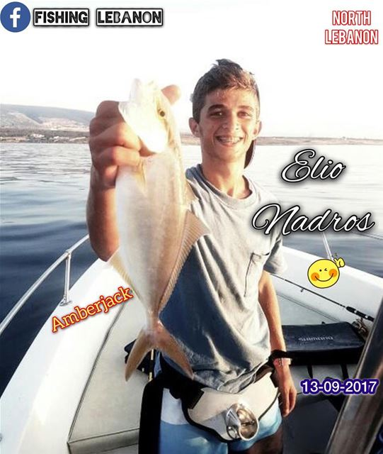 @elio.nadros & @fishinglebanon - @instagramfishing @jiggingworld @gtbuster... (Tripoli, Lebanon)