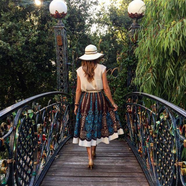 Follow me to wonderland ❤️ broumana love lebanon lebanonspotlights ... (Grand Hills Hotel and Spa Broumana)