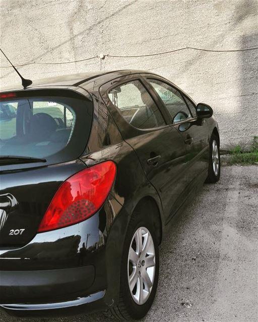 Washed psl parking passion peugeot lebanon roadsafety ...