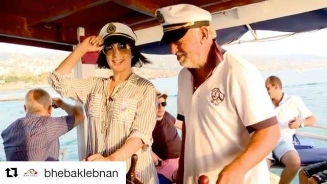 Repost @bhebaklebnan ・・・This clip is a glimpse of the content of the...