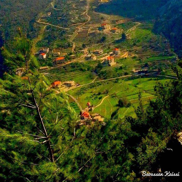 nature landscapephotography green colors visitlebanon ...