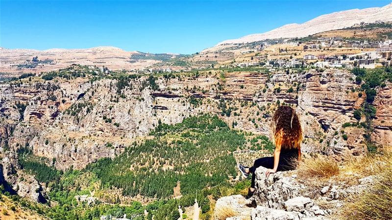 Beauty in every corner. Lebanon Livelovelebanon livelovebcharre ... (North Governorate)