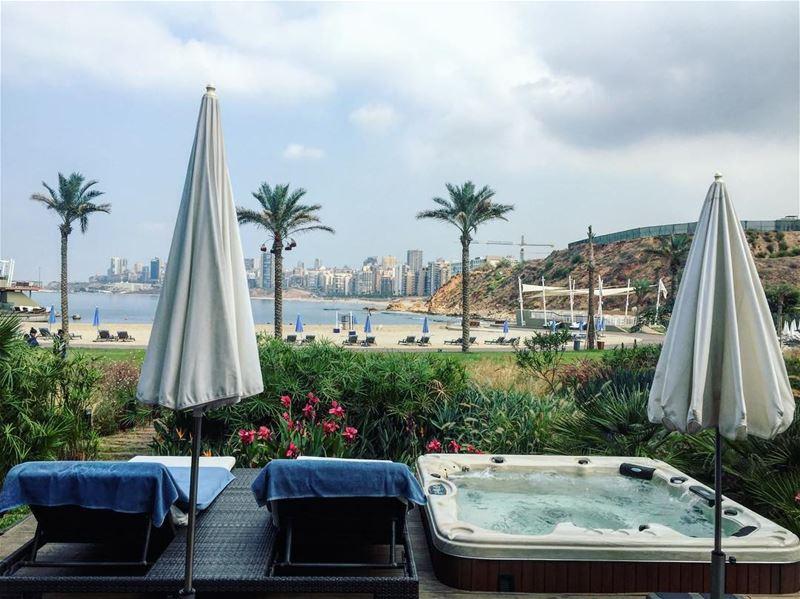 Saying goodbye to the summer sealedwithakiss beachlife beirut lebanon ...