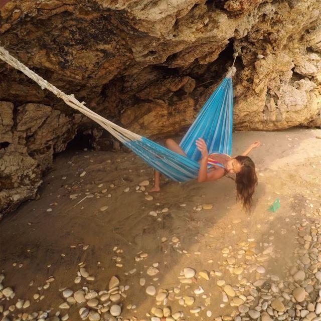 W h y n o t R i g h t H e r e R i g h t N o w ? 🏝 SummerVibes ... (Byblos, Lebanon)