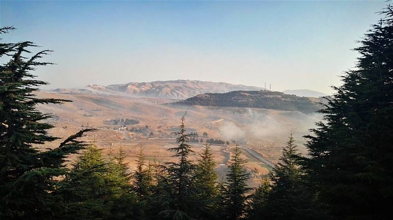 lebanon lebanese mountains mountlebanon amazing view landscape ... (Mount Lebanon Governorate)