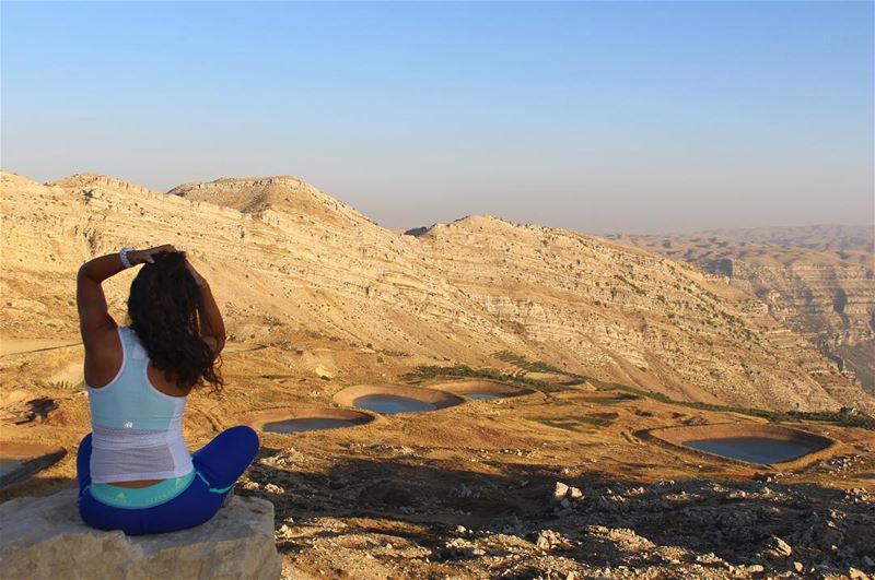 Peace of Mind 🌀 ... (Akoura, Mont-Liban, Lebanon)