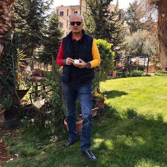 Good bye summer. summer goodbye winter zahle zahleh lebanon sunny... (Zahlé, Lebanon)
