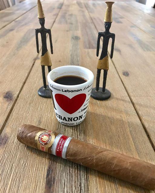 Lebanon 🇱🇧. lebanon coffee morning phenicia cup customize cigar cigars... (Al Ajman)