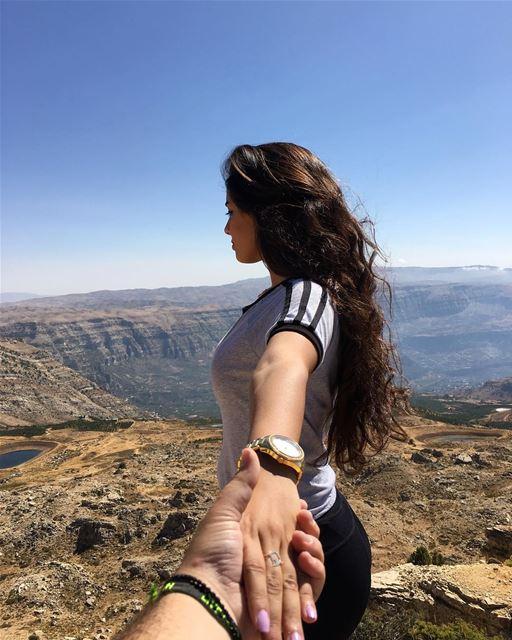 Follow me to Wen Maken ❤️ ... (Lebanon)