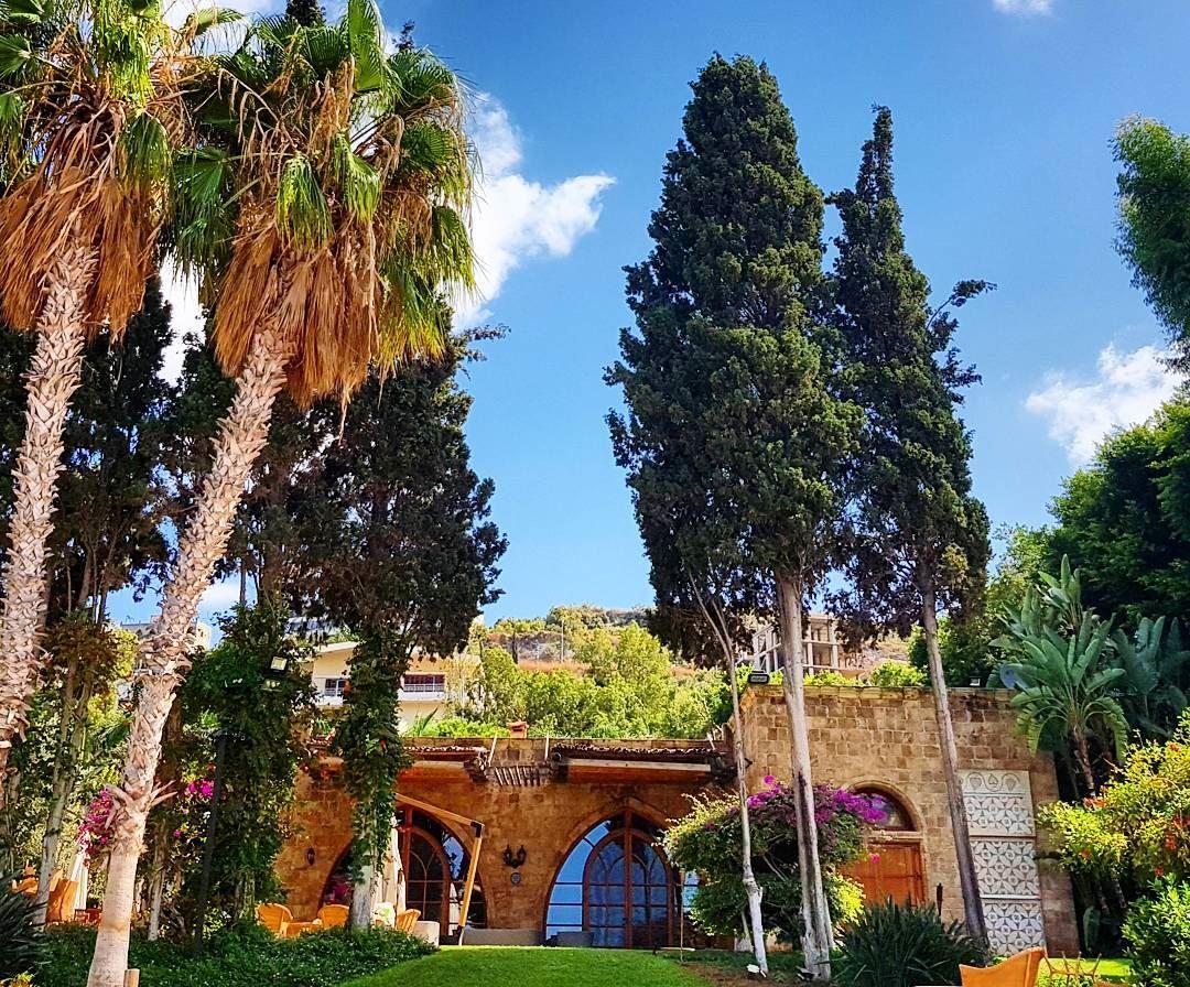 lebanon chekka lebanese house home beach cost holiday ... (Chekka)