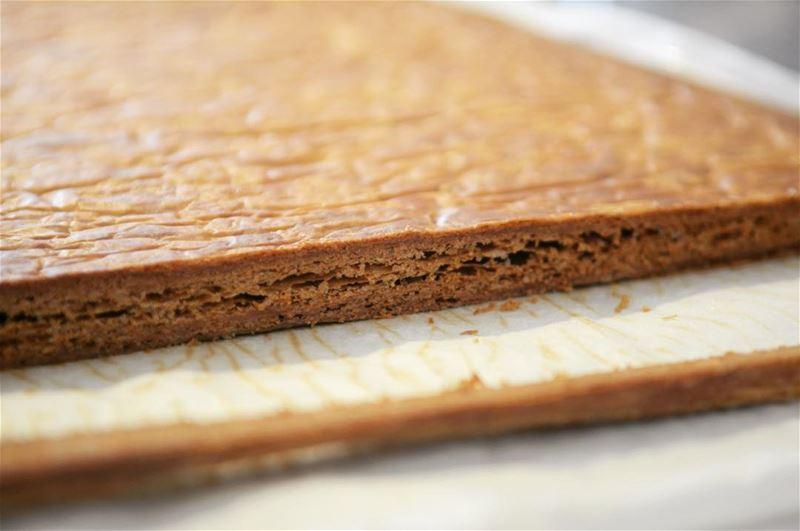 Pâte feuilletée inversée😋 bakery dessert pastries pastry tart tart...
