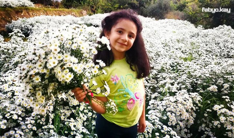 flowers nature naturelove flowerslovers naturephotography igflowers me... (Chebâniyé, Mont-Liban, Lebanon)