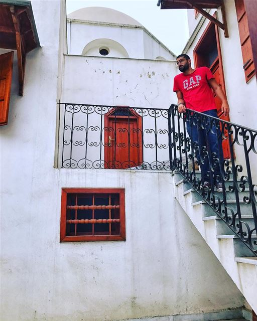 I knew you were طرابلس when you walked in shameOnMe..Thank you @joysfei (طرابلس)
