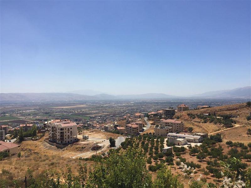 Bekaa Valley,... (Beit El Kroum)
