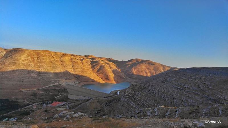📷: 7:15 AM early morning 18KM mountain race with the Lebanese Army... (Chabrouh-Faraya)