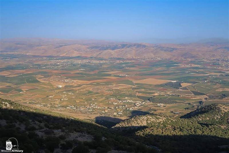 bekaa bekaavalley livelovebekaa greenland asfarastheeyecansee landscape... (Mount Lebanon Governorate)