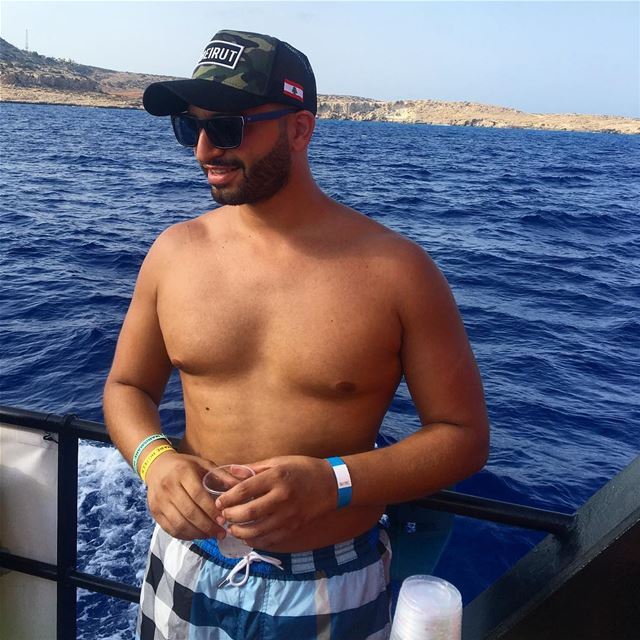 tbt cyprus boatparty vacation summer2017 beirut cap ... (Cyprus)