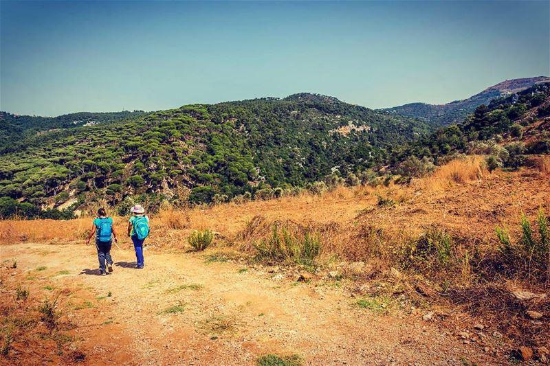 Jezzine Region, Lebanon lebanon hiking nature outdoors ... (Jezzine District)
