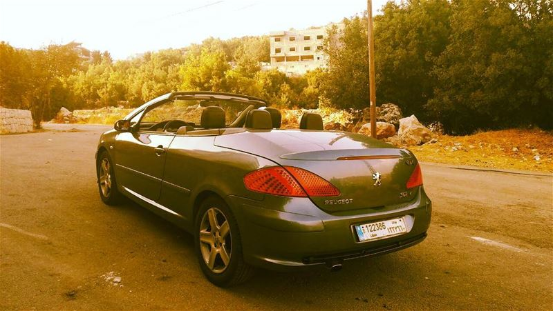 Convertible cars are just too sexy sexy convertible peugeot passion ...