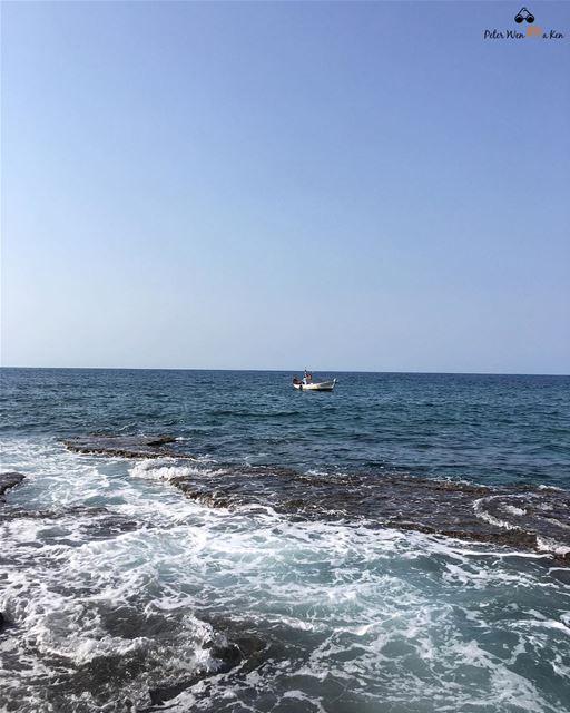 About last Sunday ❤️ @rabbitsisland Thank you @lebanese.wanderers & @livel (Rabbit Island)