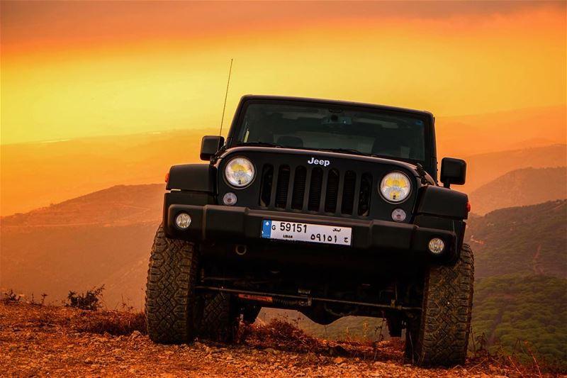 🔥|||||||🔥 lebanon sunset mountains scenery sunsets sunsetlovers ...