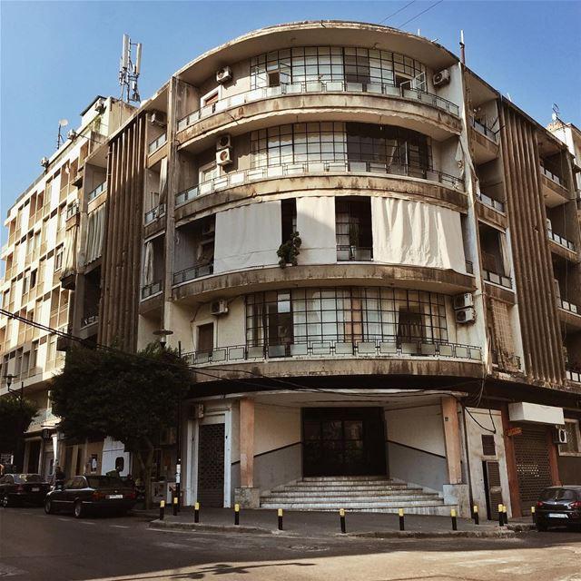 •Badaro• Beirut Lebanon livelovelebanon exklusive_shot liveauthentic... (Badaro Street)