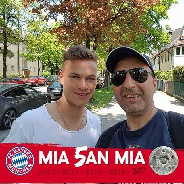 @jok_32 kimmich bayernfamily bayernmunchen passion bayernfans fcb ... (AfD Bayern)