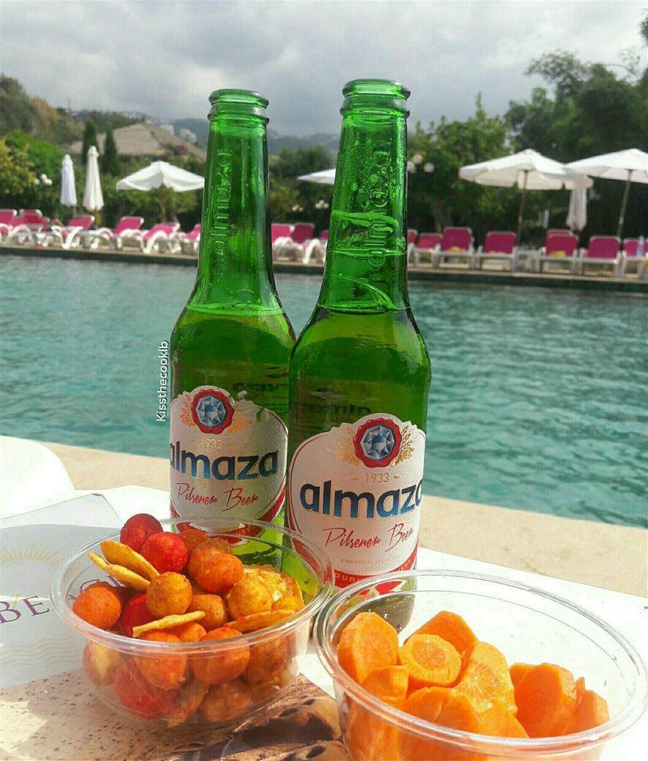 Goodbye Summer ! 🏖 endofsummer kissthecooklb lebanon zomatolb ... (Eddésands Hotel & Wellness Resort)