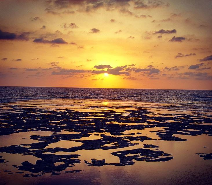 sunset byblos jbeil livelovebyblos seaviewcollection seaview ...
