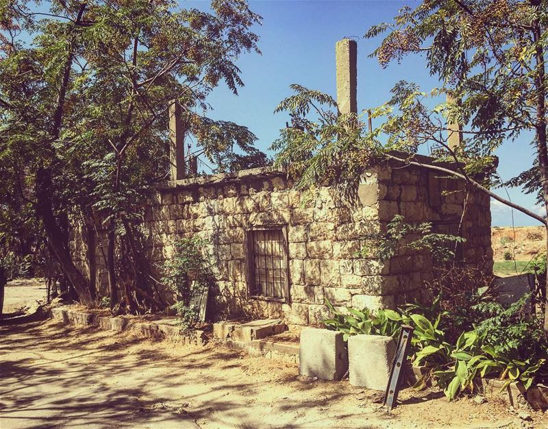 old house lebanon amazing stones photography kaslik picoftheday...