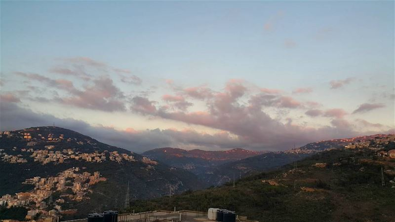 ~Now...October! This time you won't be needing me~~. katatonia lethean ... (El Louaïzé, Mont-Liban, Lebanon)