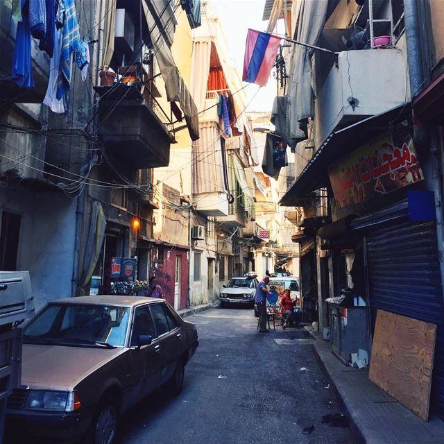 •Dentro il quartiere Armeno• beirut lebanon burjhammoud exklusive_shot... (Burj Hammud)