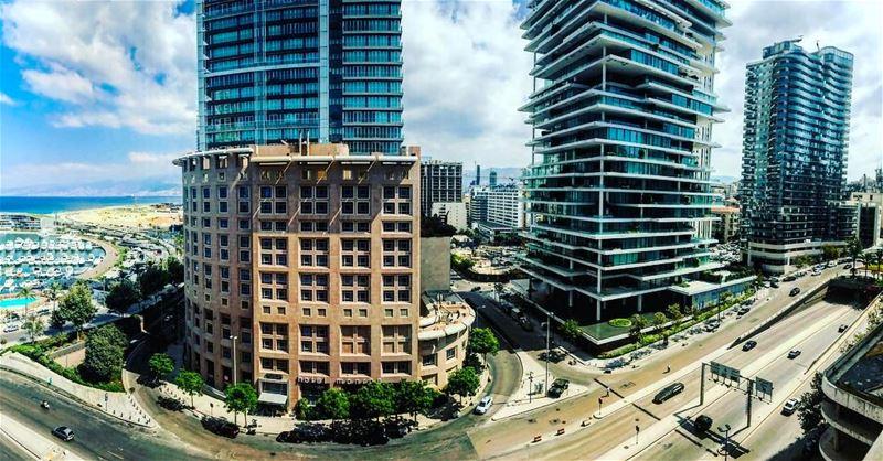 lebanon lebanoninapicture lebanoninstagram whatsuplebanon ... (Phoenicia Hotel Beirut)