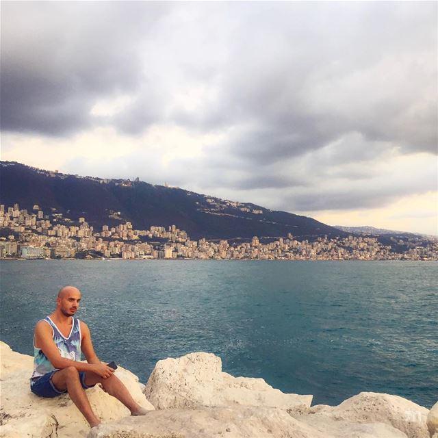 -Last days of summer - ... ptk_lebanon amazinglebanon lebanon_hdr ... (Aqua Marina 2)
