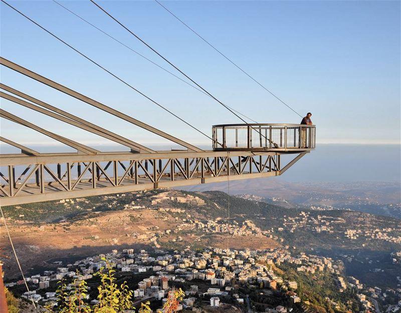 architecture building beyrouthlife lebanon_hdr proudlylebanese ... (Sir Ad Dinniyah, Liban-Nord, Lebanon)