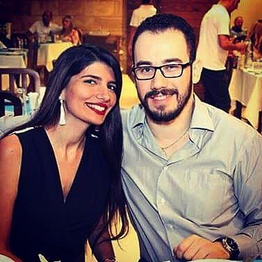 lebanon batroun dinner ... (Le Marin - Batroun)