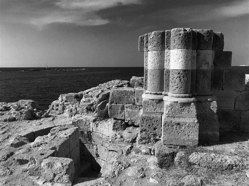 saida lebanon🇱🇧 sidon castle sidoncastle southlebanon seacastle ... (Sidon, Lebanon)