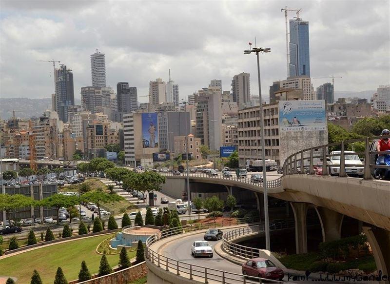 Beirut lebanoninmyheart 🇱🇧❤ (Beirut, Lebanon)