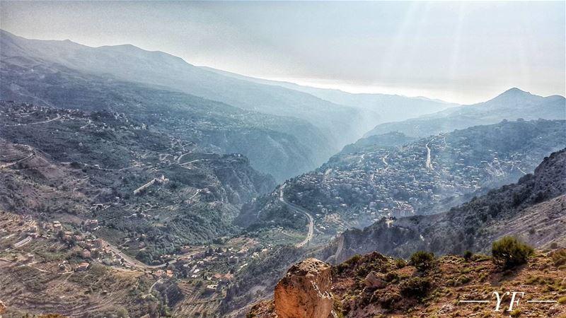 livelovelebanon livelovebeirut wearelebanon insta_lebanon ... (Wadi Qannubin, Liban-Nord, Lebanon)