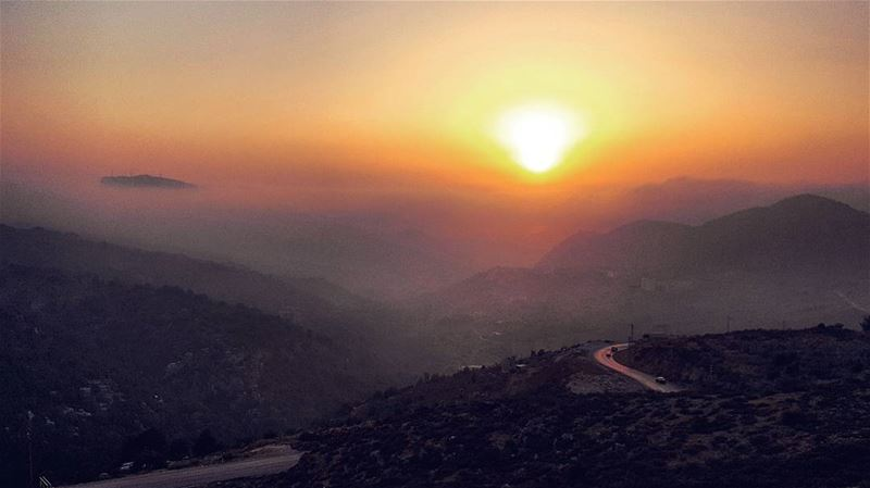 lebanon qnaywer qnaiouer qnat ... (Qnaywir, Liban-Nord, Lebanon)
