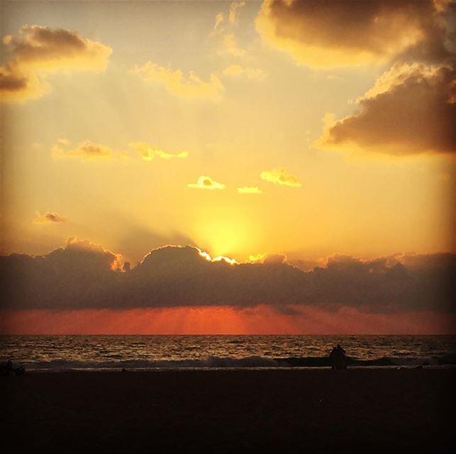 sunset photography livelovelebanon instapicture lebanon cloud59 ...